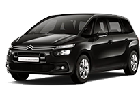 CITROEN GRAND C4 SPACETOURER 5p