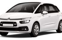 CITROEN C4 SPACETOURER 5p