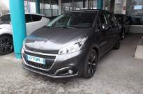 PEUGEOT 208 5p TECH EDITION 1.2 PURETECH 110 EAT6 S/S