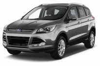 FORD KUGA 5p ST LINE 2.0 TDCI 150 2WD